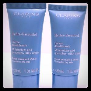 Clarins Hydra-Essentiel Normal-Dry Skin